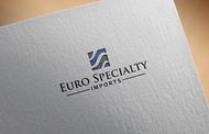 Euro Specialty Imports Logo - Entry #59