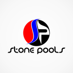 Stone Pools Logo - Entry #41