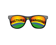 Picture in Paradise Logo - Entry #60