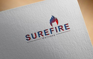 Surefire Wellness Logo - Entry #459