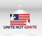 Unite not Ignite Logo - Entry #60