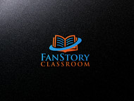 FanStory Classroom Logo - Entry #59