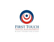 First Touch Travel Management Logo - Entry #101