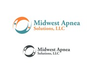 Midwest Apnea Solutions, LLC Logo - Entry #7