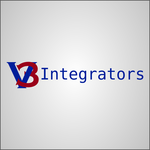 V3 Integrators Logo - Entry #75