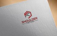Shoulder Tattoo Logo - Entry #17