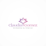 Claudia Gomez Logo - Entry #256