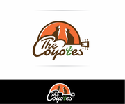 The Coyotes Logo - Entry #10