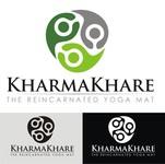 KharmaKhare Logo - Entry #65
