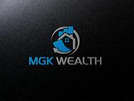 MGK Wealth Logo - Entry #66