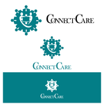 ConnectCare - IF YOU WISH THE DESIGN TO BE CONSIDERED PLEASE READ THE DESIGN BRIEF IN DETAIL Logo - Entry #351