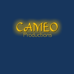CAMEO PRODUCTIONS Logo - Entry #56