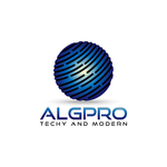 ALGPRO Logo - Entry #81
