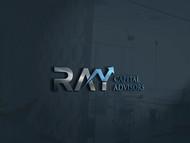 Ray Capital Advisors Logo - Entry #107