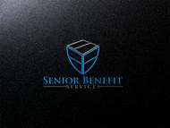 Senior Benefit Services Logo - Entry #320