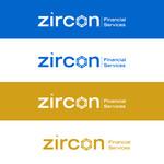 Zircon Financial Services Logo - Entry #304