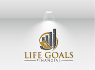 Life Goals Financial Logo - Entry #139
