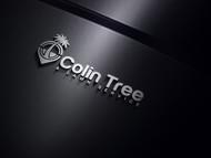 Colin Tree & Lawn Service Logo - Entry #66