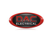 DAC Electrical Logo - Entry #18