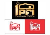 Pocket Form Isolator Logo - Entry #153