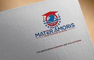 Mater Amoris Montessori School Logo - Entry #687