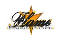 Performing Arts Academy Logo - Entry #52