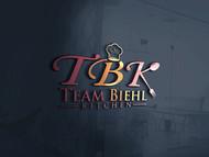 Team Biehl Kitchen Logo - Entry #164