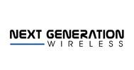 Next Generation Wireless Logo - Entry #166