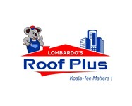 Roof Plus Logo - Entry #296