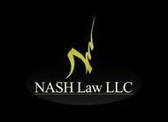 Nash Law LLC Logo - Entry #103