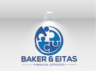 Baker & Eitas Financial Services Logo - Entry #474