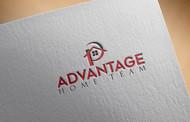 Advantage Home Team Logo - Entry #44