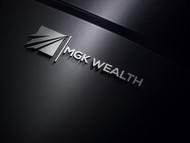 MGK Wealth Logo - Entry #464
