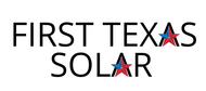 First Texas Solar Logo - Entry #143