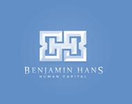 Benjamin Hans Human Capital Logo - Entry #151