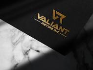 Valiant Retire Inc. Logo - Entry #403