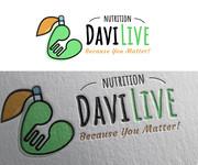 Davi Life Nutrition Logo - Entry #721