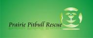 Prairie Pitbull Rescue - We Need a New Logo - Entry #69