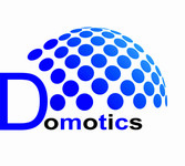 Domotics Logo - Entry #176