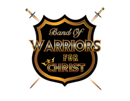 Band of Warriors For Christ Logo - Entry #39