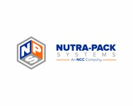 Nutra-Pack Systems Logo - Entry #26