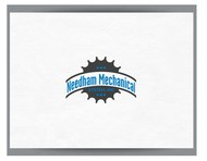 Needham Mechanical Systems,. Inc.  Logo - Entry #29