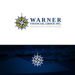 Warner Financial Group, Inc. Logo - Entry #39