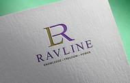 RAVLINE Logo - Entry #16