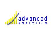 Advanced Analytics Logo - Entry #58