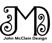 John McClain Design Logo - Entry #96