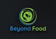 Beyond Food Logo - Entry #207