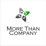 "Looking for ""More Than"" a design Logo - Entry #143"