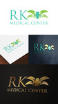 RK medical center Logo - Entry #66