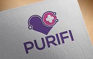 Purifi Logo - Entry #210